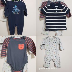 6 month Baby lot